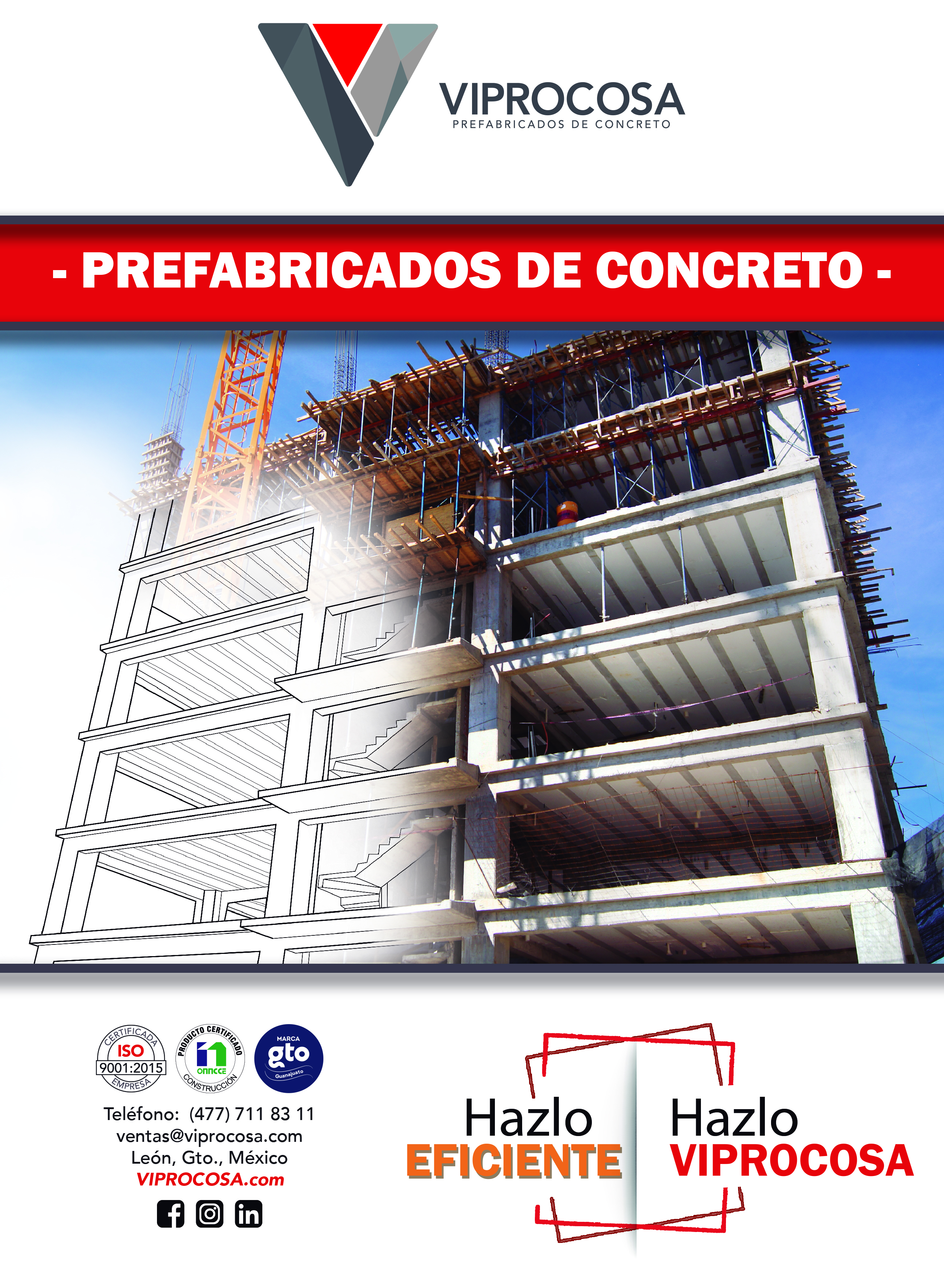 Revista Arkin Expo CIHAC