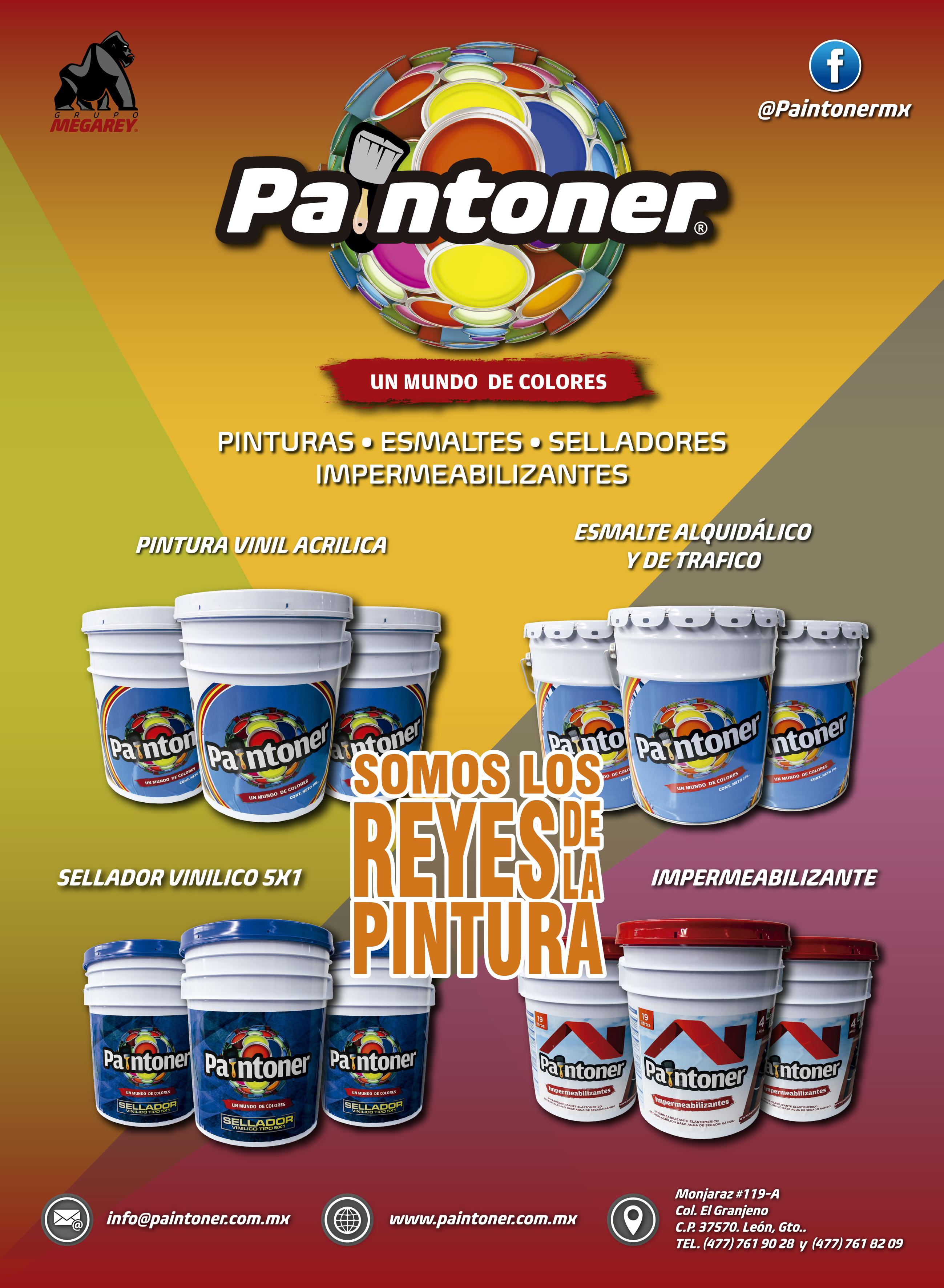 PAGINA AUTORIZADA para revista - PAINTONER 01.11.19 (TODO CURVAS