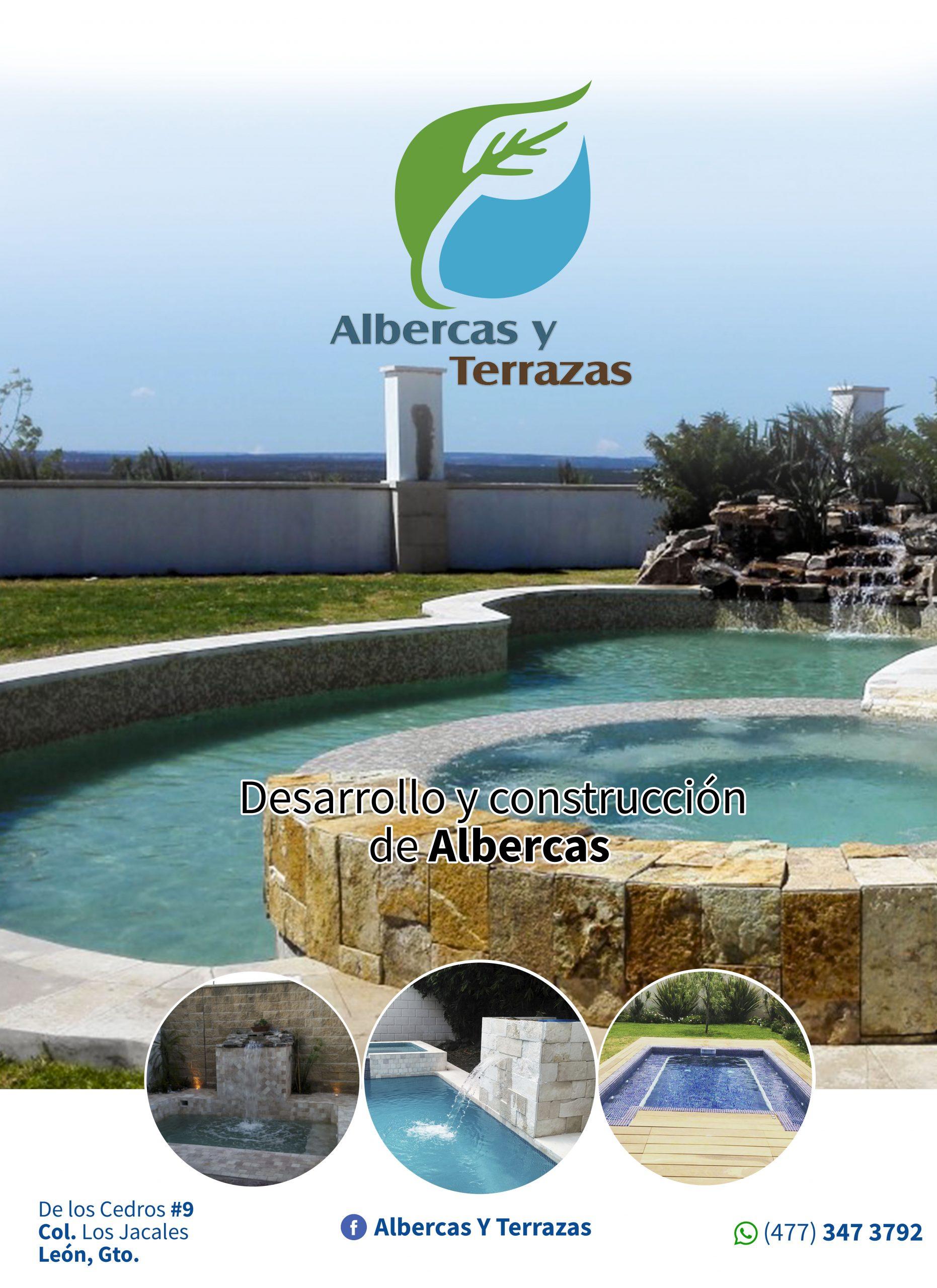 ALBERCASYTERRAZAS