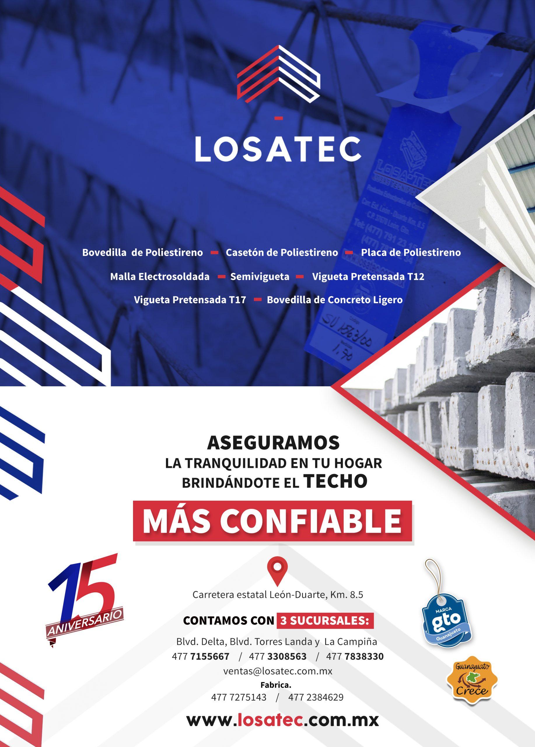 LOSATEC