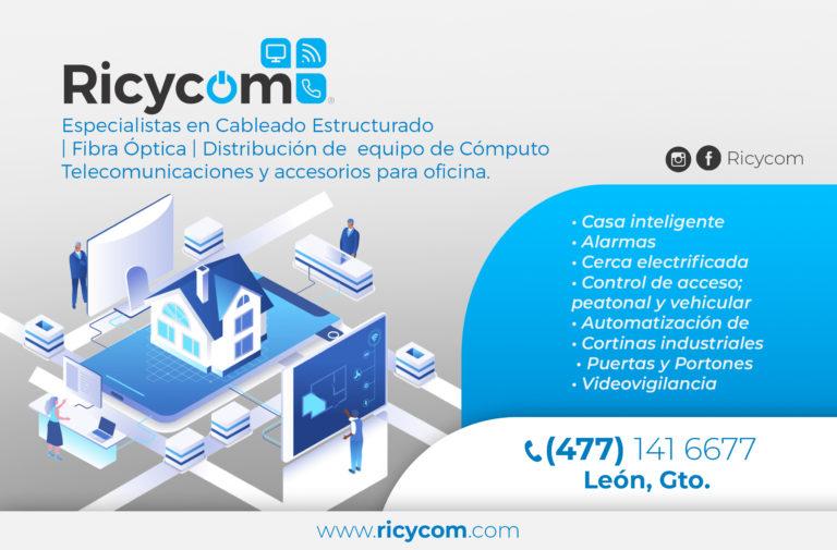 RICYCOM